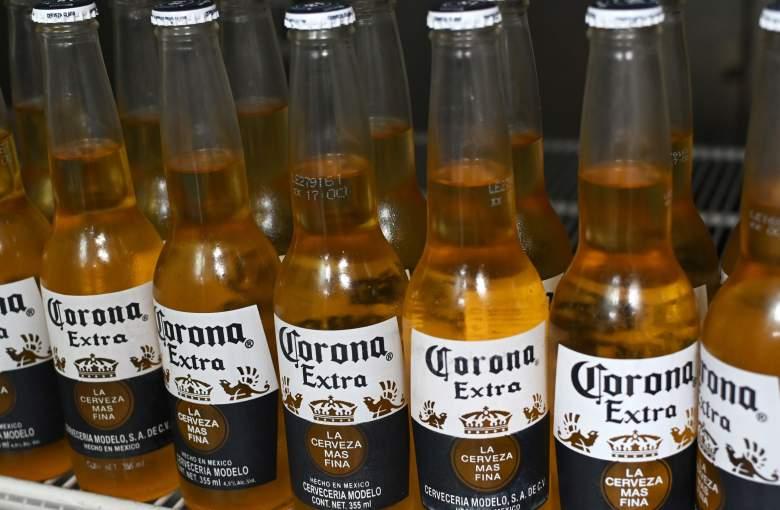 Suspenden producción de cerveza Corona: desde hoy no habrá más por el coronavirus