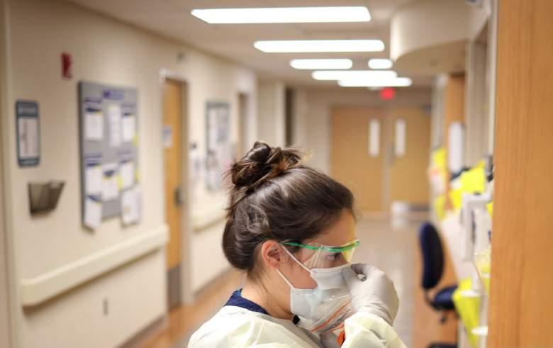 ¿Qué es es la acroparestesia? el nuevo síntoma del coronavirus