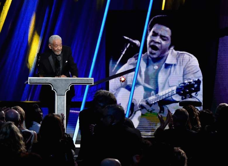 Murió Bill Withers: ¿cómo murió el cantante?