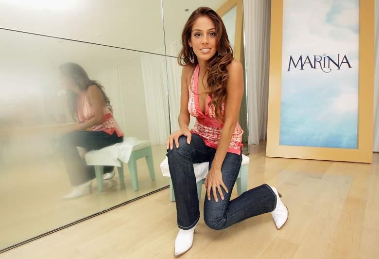 Sandra Echeverría protagoniza el nuevo meme de la cuarentena: Video
