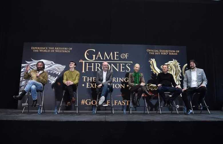 Murió BJ Hogg: ¿cómo murió el actor de Games of Thrones?