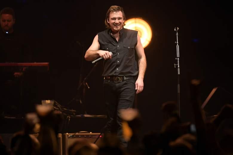 Arrestan al cantante Morgan Wallen: ¿de qué acusan al artista?
