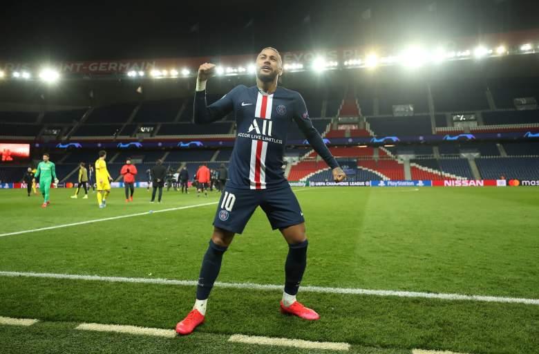 ¿Tras pandemia del COVID-19 Neymar por fin regresará al Barcelona?