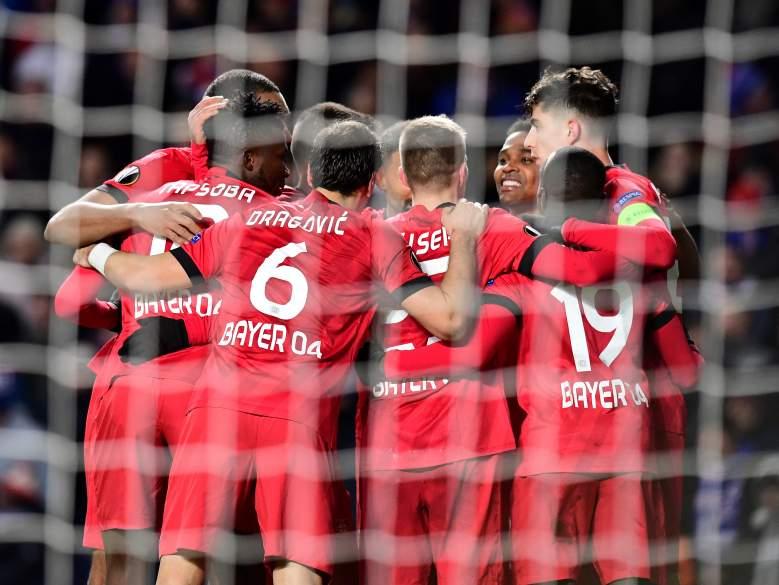 Dónde ver Werder Bremen vs Bayer Leverkusen? | AhoraMismo.com