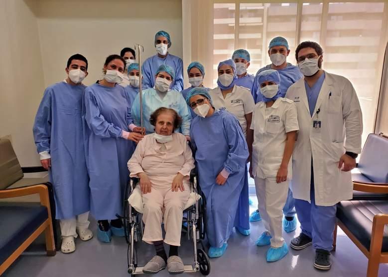 ¿Puede volverse a contagiar de COVID-19 una persona que ya se recuperó?