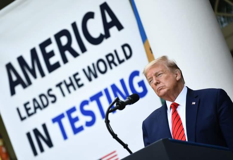 Trump pronostica que ganará la reelección: ¿por qué está tan seguro?