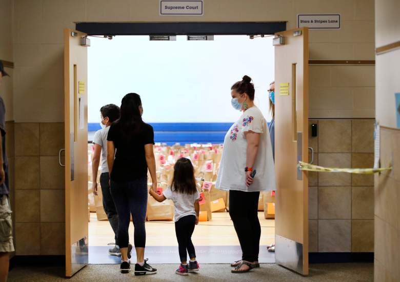 Ya hay más de 250 niños contagiados de coronavirus en EE.UU.: ¿qué se sabe del mal en menores?