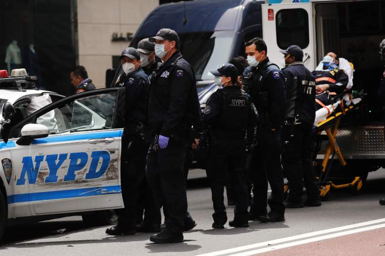 Repudian el brutal arresto de un joven en NY por no seguir distancia social: VIDEO
