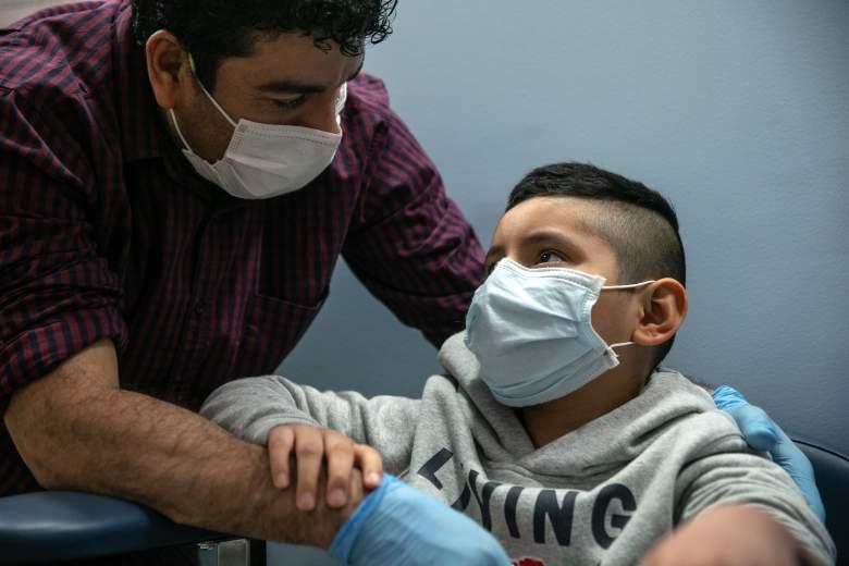 Aumentan casos de niños con coronavirus: ¿no son inmunes?