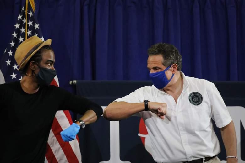 Gobernador Cuomo anuncia una buena noticia en crisis del COVID-19: ¿qué pasará con NY?