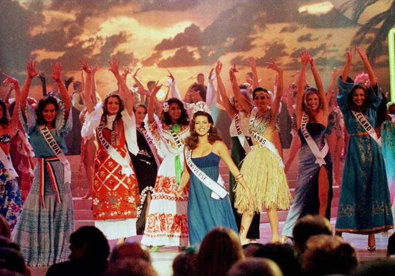 Así ganó Alicia Machado Miss Universo hace 24 años: VIDEOS