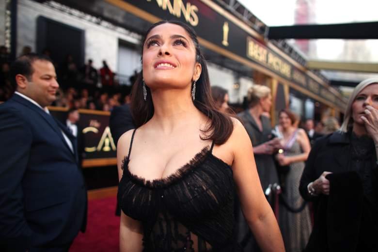 Salma Hayek denuncia violencia doméstica en la cuarentena: ¿cuál es su gran temor?