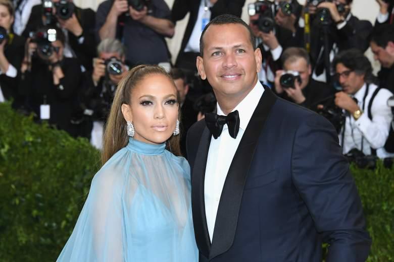 El novio de Jennifer López muestra a la primera mujer en su vida: ¿quién es?