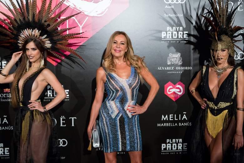 Murió el hijo de la presentadora Ana Obregón: ¿cómo murió Alex Lequio?
