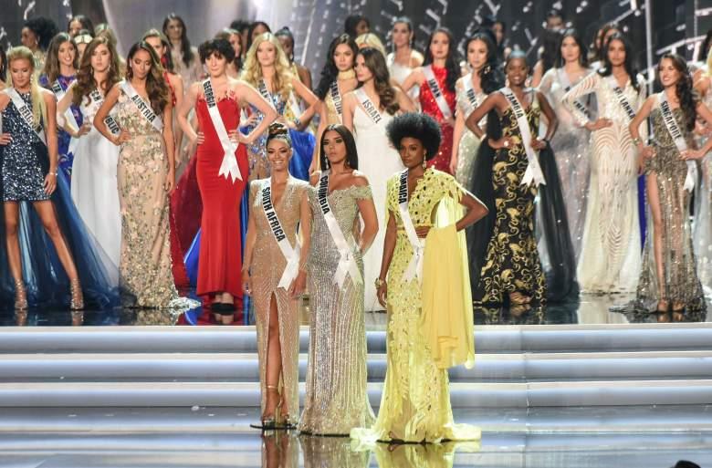 Virreina de Miss Universo Laura González debuta como cantante