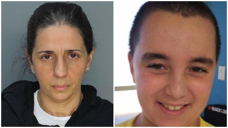 Patricia Ripley es sospechosa de matar a su hijo autista: ¿qué confesó de la muerte del niño de 9?
