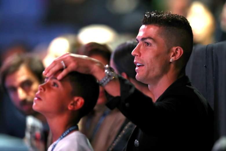 ¿Cómo luce hoy el hijito mayor de Cristiano Ronaldo?: ¡está cumpliendo 10 años! [FOTOS]