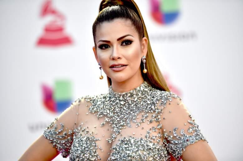 Murió el papá de Ana Patricia Gámez: ¡la exreina está destrozada!