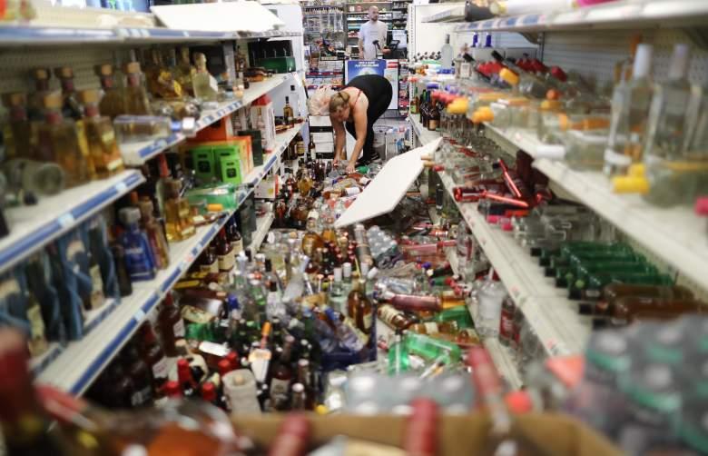 Terremoto sacude a California: ¿hay víctimas y daños?