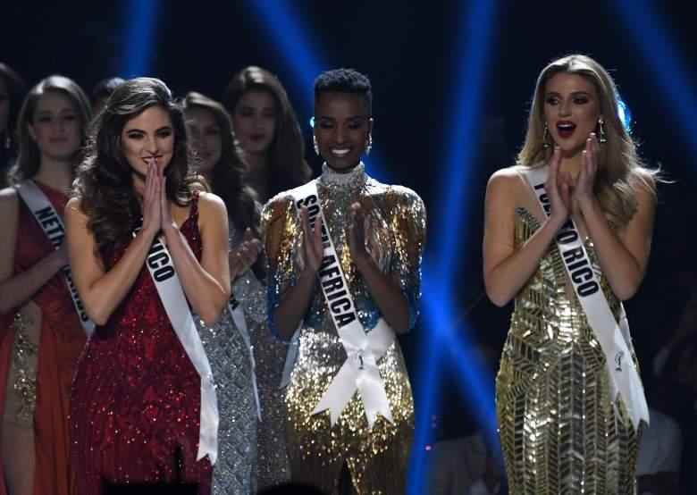 Sofía Aragón recuerda la noche en que ganó Miss México