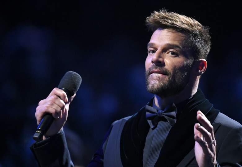 Ricky Martin hace una fuerte amenaza: ¿a quién amenazó el cantante?