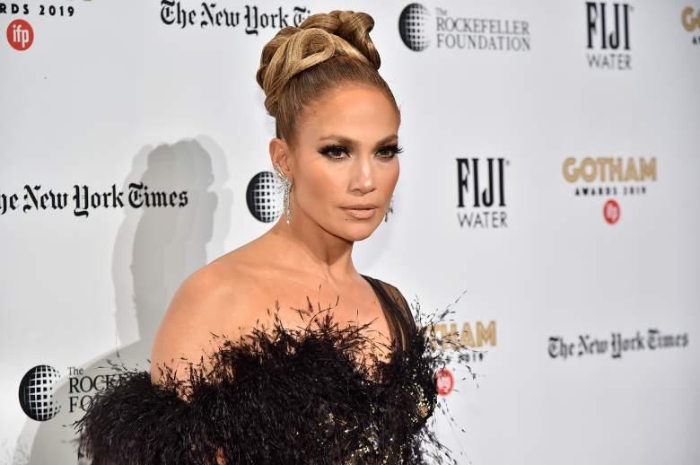 ¿Cómo logró Jennifer López ser exitosa?