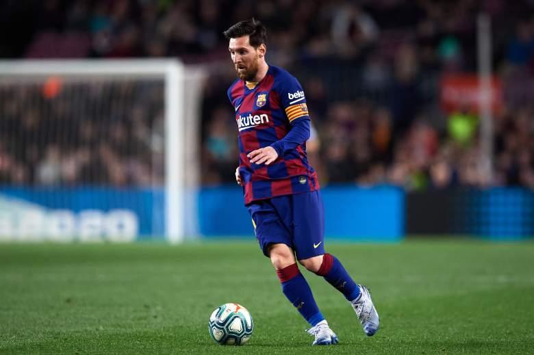 ¿Messi se irá del Barcelona este verano?: ¿qué dice su claúsula de salida?