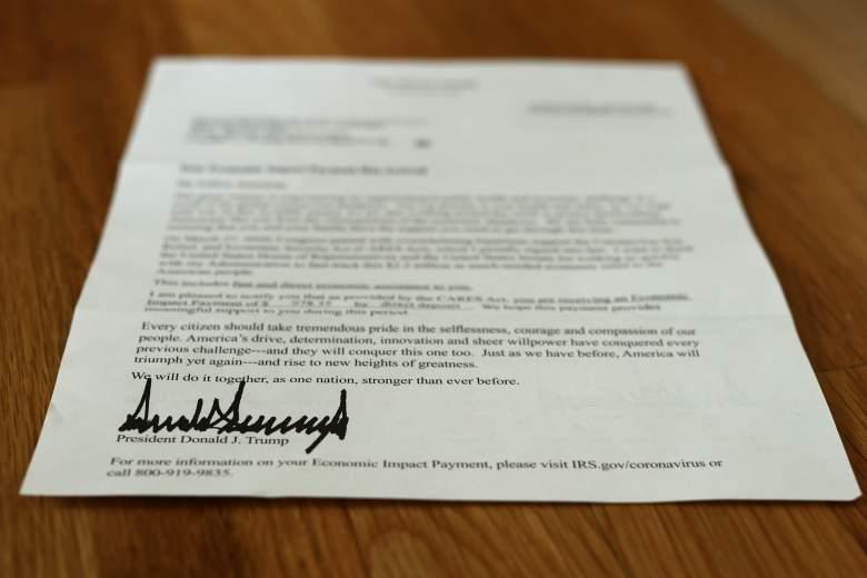 ¿Aprobará el Senado un cheque de $2,000 como nuevo incentivo?: