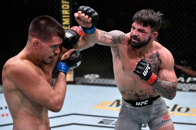 ufc-mike-perry