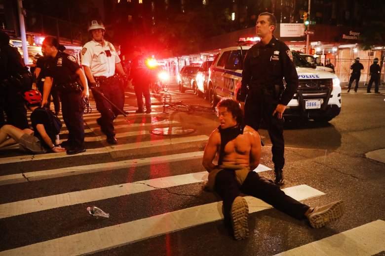 Advierten que protestas dispararán aumento de casos de COVID-19: ¿cuál es el temor?