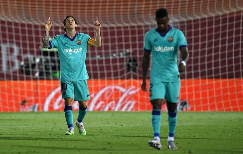 El video de Messi que todos quieren ver: ¿qué hizo la estrella del Barcelona?