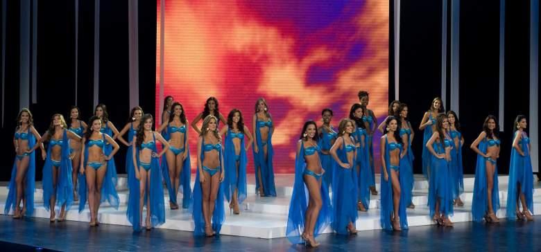 Tras amputación de su pierna Miss Colombia Daniella Álvarez muestra el amor de sus dos hombres