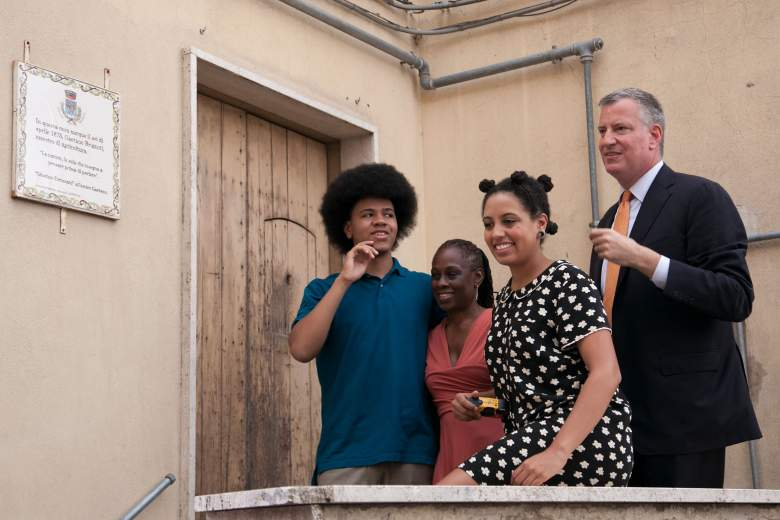 ¿Por qué arrestaron a la hija del alcalde de Nueva York?: ¿qué hizo Chiara de Blasio?