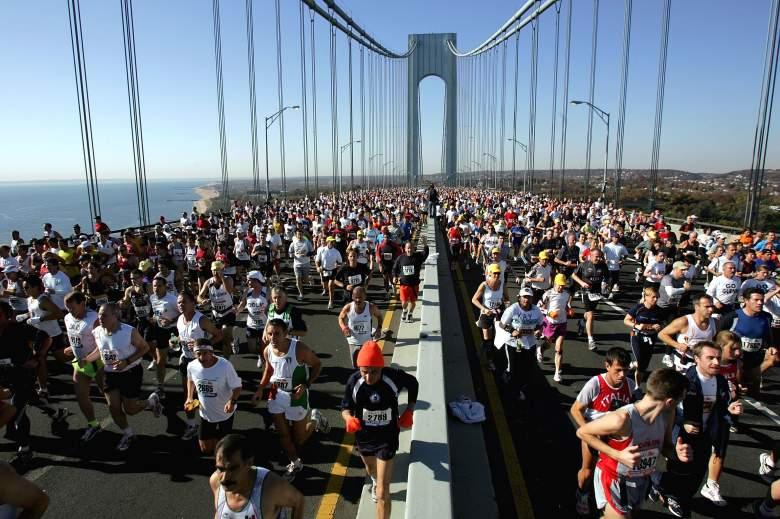 Cancelan el Maratón de Nueva York de noviembre por el COVID-19