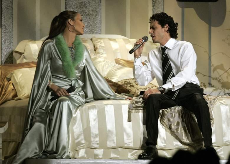 """Jennifer López festejó a su """"macho"""" en el Día del Padre, pero no olvida a Marc Anthony: ¿qué le dijo?"""
