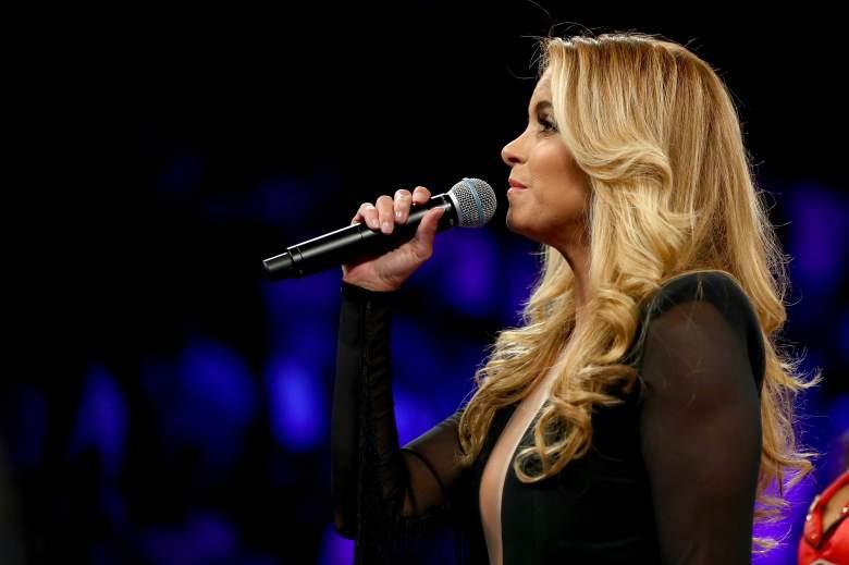 Lucero está sufriendo un doble luto: ¿a quiénes perdió la cantante?