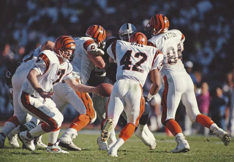Murió Ken Riley: ¿cómo murió el jugador de los Bengals?
