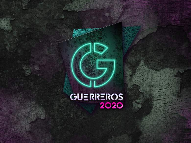 Guerreros 2020