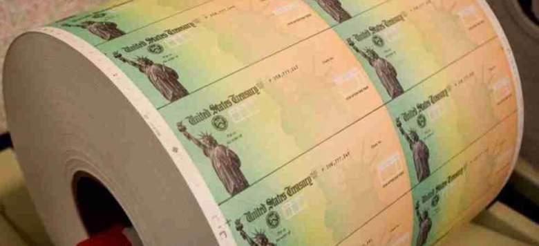 Avanzan cheques de estímulo segunda ronda: Noticias de 27 de Julio de 2020