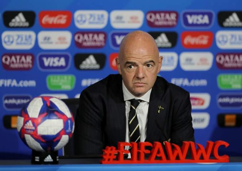 ¿Hay problemas para la Copa Euroamericana?