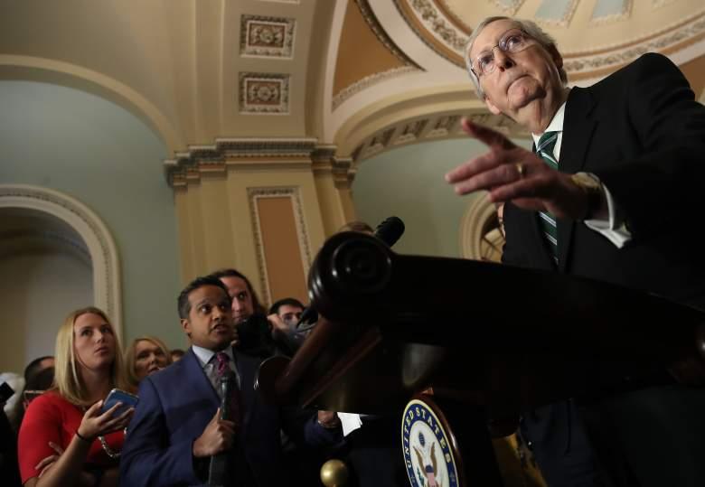 Republicanos ofrecieron extender $600 de desempleo solo por una semana más: ¿demócratas aceptaron?