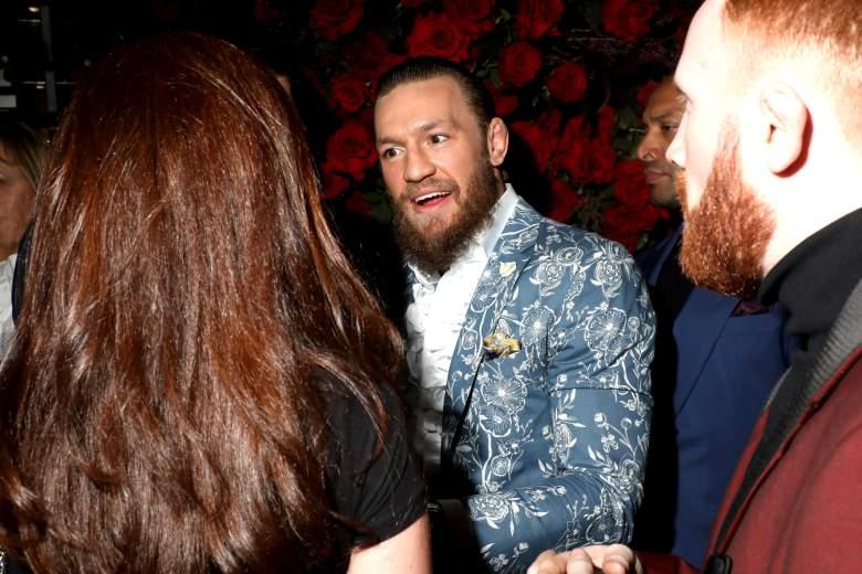 La gran demanda de Conor McGregor a Manny Pacquiao