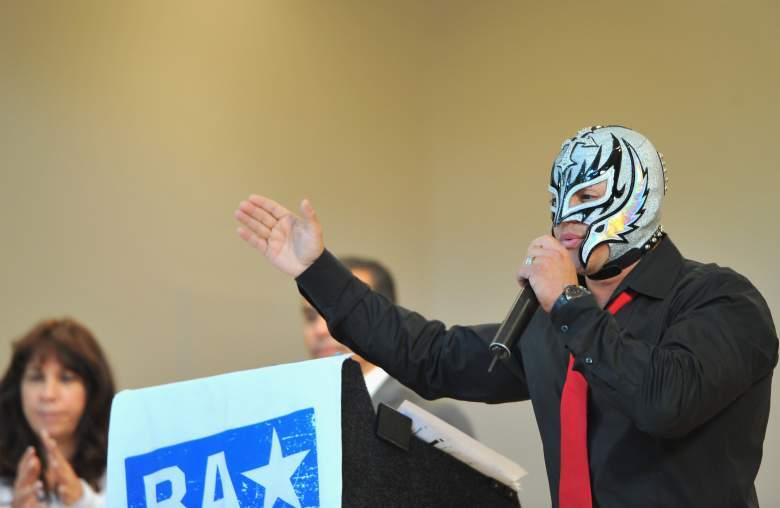 Rey Mysterio pierde un ojo en violenta pelea de la WWE: ¿cómo está el luchador?