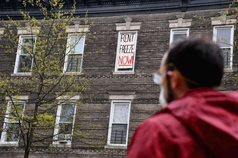Proponen ley en Nueva York para que la Ciudad pague las rentas de afectados por el COVID-19