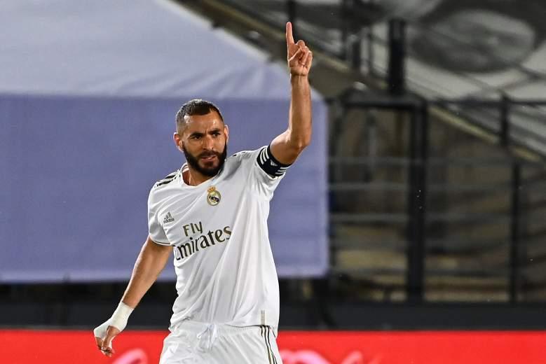 Karim La caliente jornada final de La Liga española