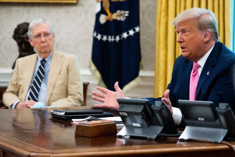 Lider del Senado revela que sí habrá segundo cheque: ¿qué más acordaron en segundo día de negociaciones?