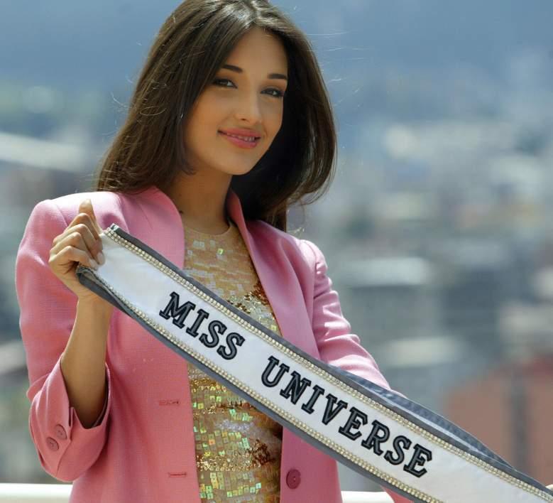 Amelia Vega está embarazada: ¿Cuántos meses tiene la ex Miss Universo?