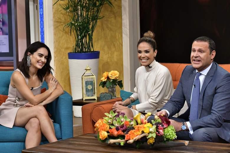 Univision honrado con cuatro Premios GLAAD 2020