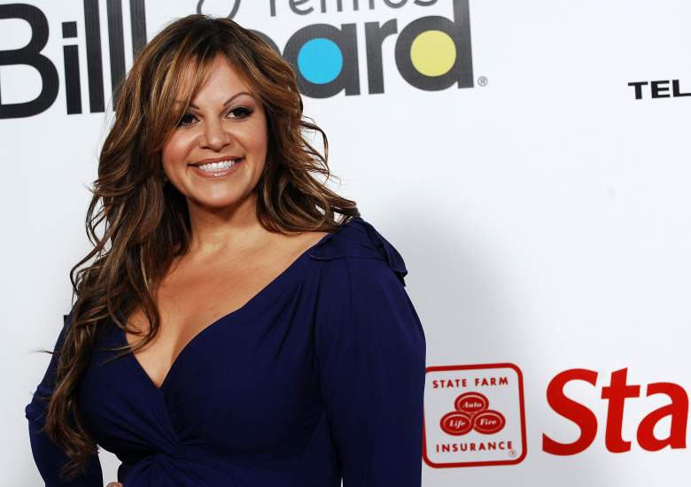 Alicia Machado Jenni Rivera