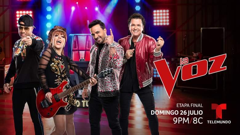La Voz 2020 -Telemundo: ¿Quiénes se enfrentaron?